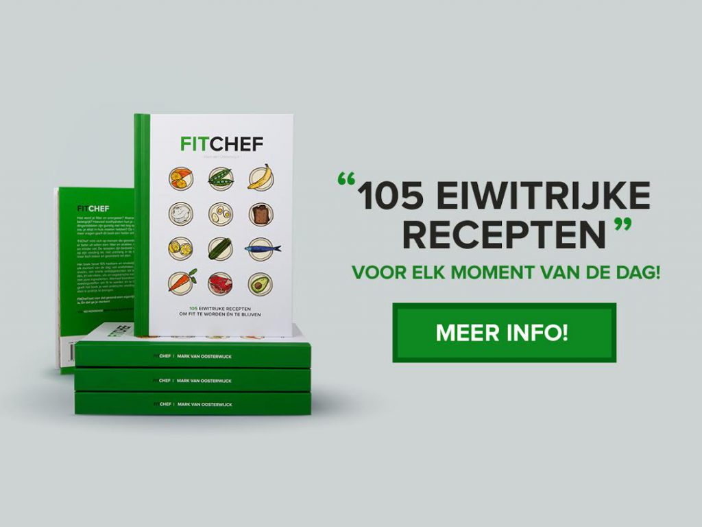 Fitchef kookboek