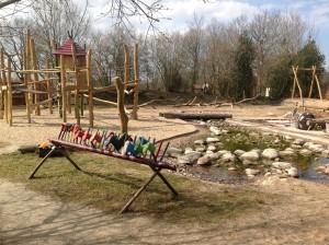 foto educatieve speeltuin