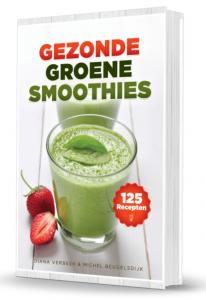 gezonde groene smoothies ebook