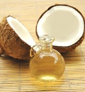 toepassingen van kokosolie