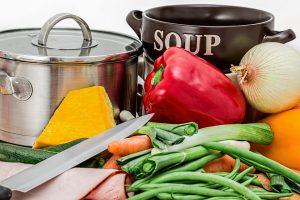 Puur en gezond koken