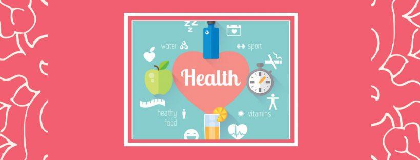 gezonde goede voornemens